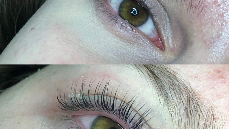 Wimperextensions of wimperlifting?